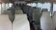 Hyundai Aero Town - фото транспорта
