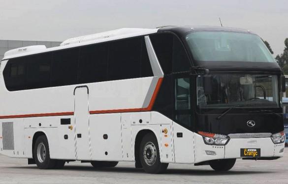 Автобус King Long (875)