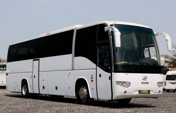 Автобус Higer 6119 (606)
