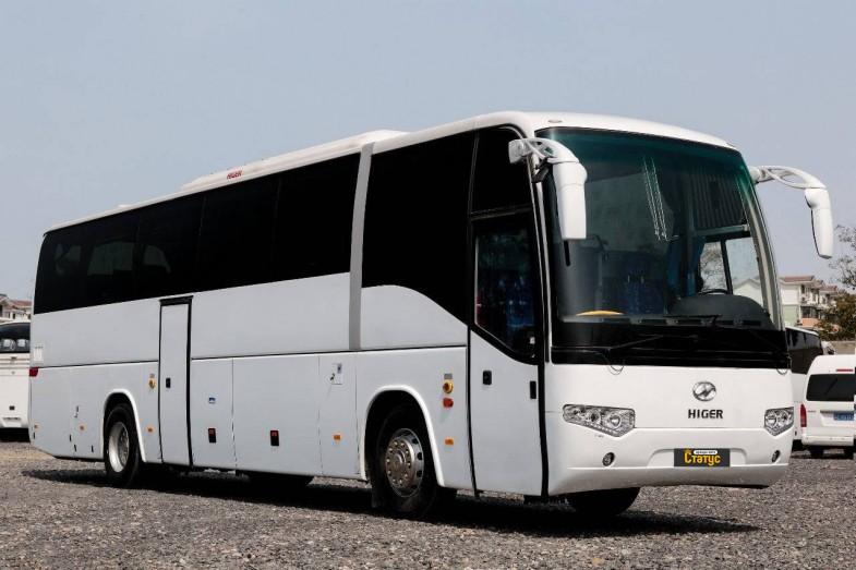 Higer 6119 (606)