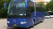 Higer 6885 (734) - фото транспорта