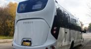 FoxBus (734) - фото транспорта