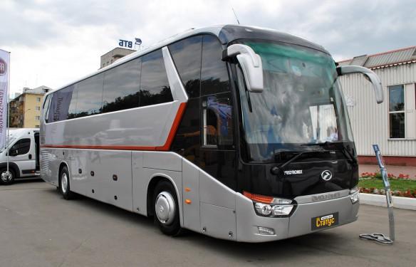 Автобус King Long (025)