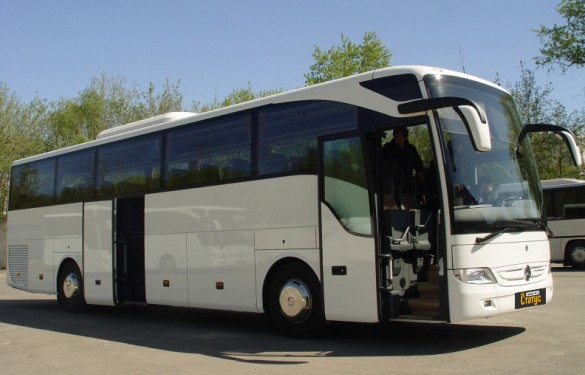 Автобус Mercedes-Benz (722)