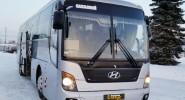 Higer 6119 (734) - фото транспорта