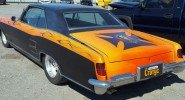 Buick Riviera - фото сбоку