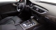 Audi A-7 - вид сбоку