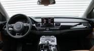 Audi A-8(D4)  - фото транспорта