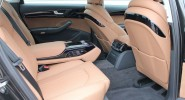 Audi A-8(D4)  - вид сбоку