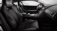 Aston Martin DB9 - фото транспорта
