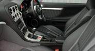 Alfa Romeo Brera - вид сбоку