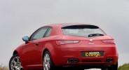 Alfa Romeo Brera - фото транспорта