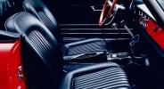 Alfa Romeo Spider - вид сбоку