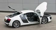 Audi R8 5.2 - фото транспорта