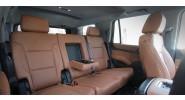 Chevrolet Tahoe - фото транспорта