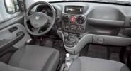 Fiat Doblo - вид сбоку