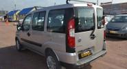 Fiat Doblo - фото транспорта