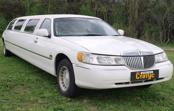 Лимузин Lincoln (057)