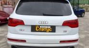 Audi Q7 - фото транспорта