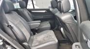 Mercedes R350 - вид сбоку