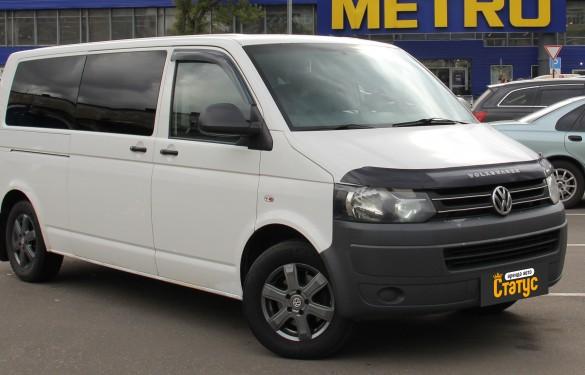 Минивэн Volkswagen Multivan (045)