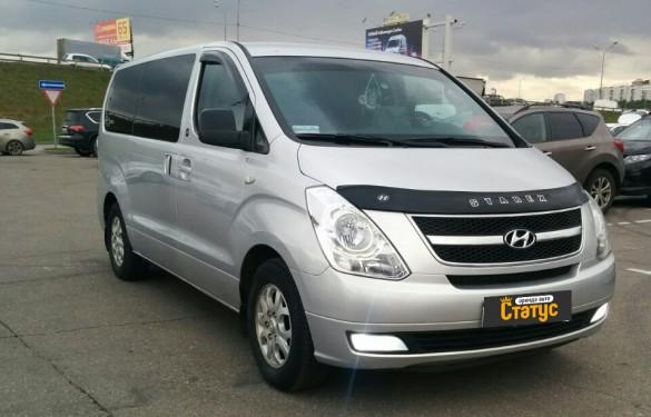 Минивэн Hyundai Starex (019)