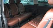 Mercedes V-Class - вид сбоку