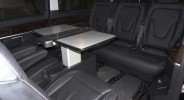Mercedes V-Class (034) - фото транспорта