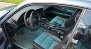 BMW 850i - вид сбоку