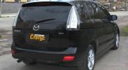 Mazda 5 - фото транспорта