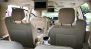 Chrysler Town Country - фото транспорта