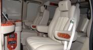 Chevrolet Express (454) - фото сбоку