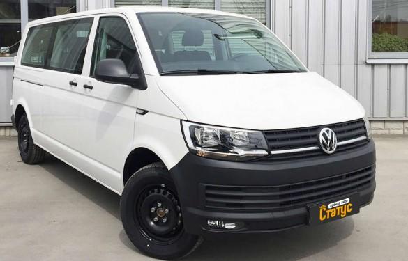 Минивэн Volkswagen Caravelle (032)