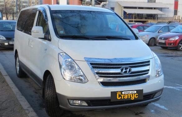 Минивэн Hyundai Starex (244)