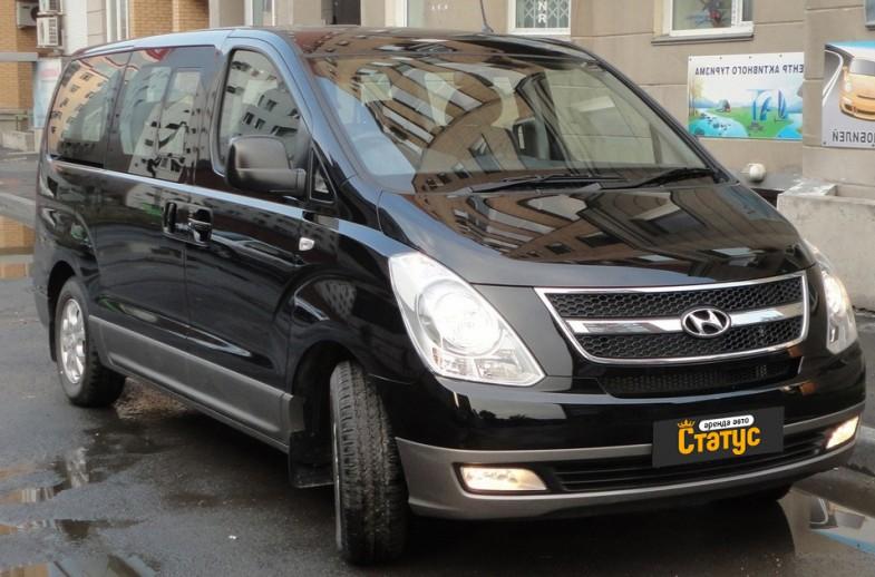 Hyundai Starex (474)