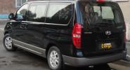 Hyundai Starex (474) - фото транспорта