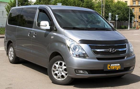 Минивэн Hyundai Starex (941)