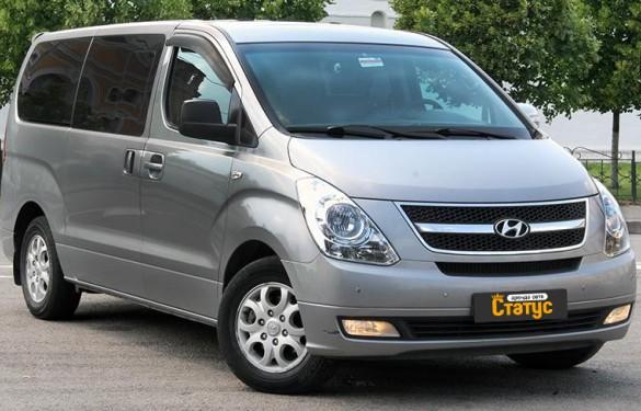 Минивэн Hyundai Starex (147)