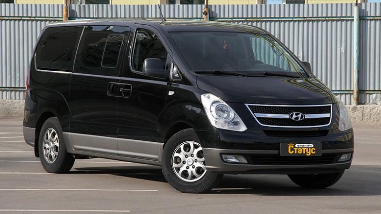 Hyundai Starex (941)