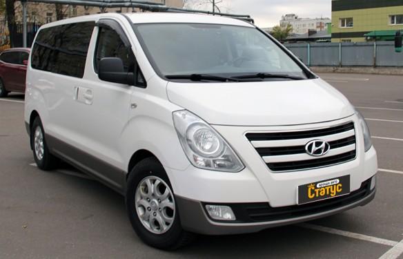 Минивэн Hyundai Starex (224)