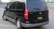 Hyundai Starex (413) - фото транспорта