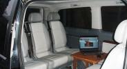 Mercedes Viano - фото транспорта