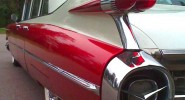 Cadillac FleetWood - фото транспорта