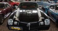 Chevrolet Camaro - фото транспорта