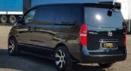 Hyundai Grand Starex - вид сбоку