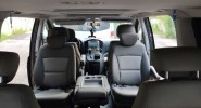 Hyundai Grand Starex - фото транспорта