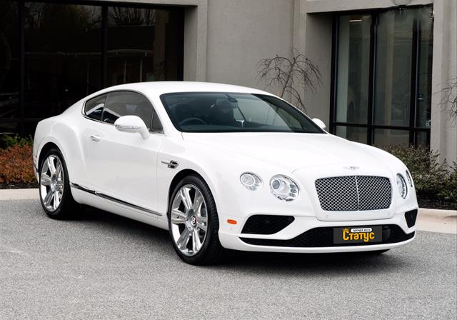 Bentley Continental Flying Spur (340)