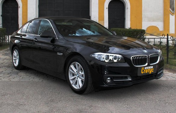 BMW 5 (008)
