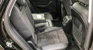 Audi Q7 - вид сбоку