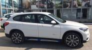 BMW X1 - фото транспорта